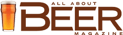 All About Beer Magazine Logo, Freelance Writing Advice, Editor and Writer Ken Weaver